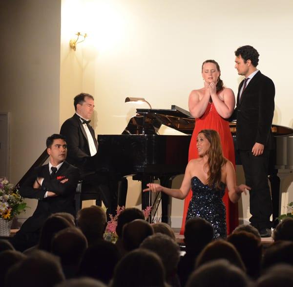 Bel Canto Opera 2013